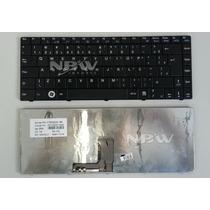 Teclado Semp Toshiba As 1301 Sti As1301 Padrão Abnt2 Com Ç
