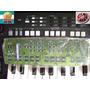 Placa Pnl Botões Viradas Abcd Etc... Teclado Yamaha Psr S650