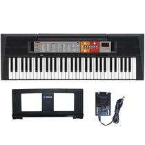 Teclado Arranjador Musical Psr-f50 Yamaha C/ Fonte