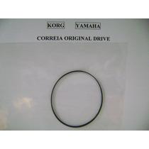 Correia P/drive Diskete Yamaha Psr-620/psr-600/korg X-3 Nova
