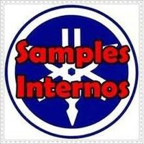 Promoção Timbres Interno Profissionais Psr S650, S750, S950