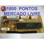 Placa De Comando Das Teclas Psr-630/psr-640/psr-530 Etc...