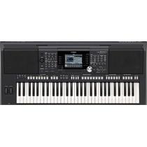 Teclado Yamaha Psrs950 C/ Fonte Na Cheiro De Música Loja !!