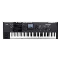 Teclado Yamaha Motif Xf7 Na Cheiro De Música Loja Autorizada