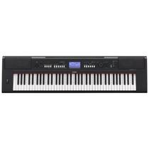 Yamaha Npv60 Piano Digital 76 Teclas Arranjador + Fonte !