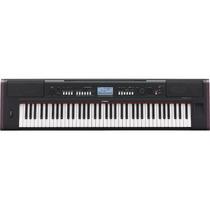 Yamaha Npv80 Piano Digital 76 Teclas Arranjador + Fonte !