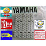 Borracha Teclado Yamaha Psr 190 Kit 5 Borrachas Frete Grátis