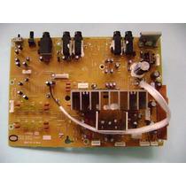 Placa Amplificadora Teclado Yamaha Psr S910 S710 Aproveite