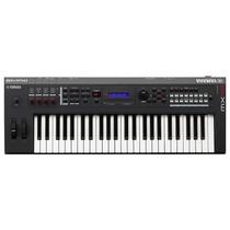 Yamaha Mx49 , Teclado , Sintetizador , Nf + Gtia !