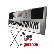 Teclado Yamaha Psr E 353 Original Autorizado +nf-e+garantia