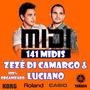 141 Playbacks Midis - Zezé Di Camargo & Luciano