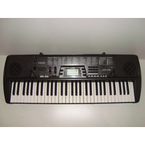 Teclado Casio Ctk 700 Na Musical Brother