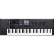 Teclado Sintetizador Yamaha Motif Xf7 Workstation 76 Teclas