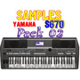 Samples Interno 2 Yamaha S670 + Ritmos Sampleados