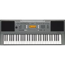 Teclados Musicais Yamaha 353 Iniciante Usb Sensibilidade Nfe