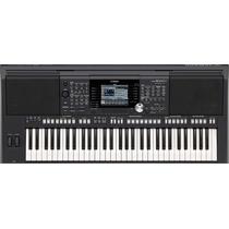 Teclado Yamaha Psrs950 C/ Fonte ( Nota Fiscal E Garantia )