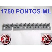 Borracha Teclado Yamaha Psr-530 / Psr-1000 / Psr S900 Etc...