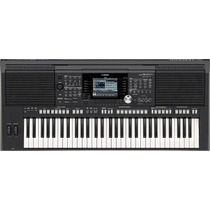 Ritmus : Yamaha Psr-s950 Teclado 61 Tecl Sequencer 16 Pistas