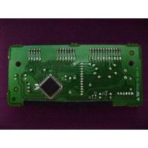 Placa De Comando Das Teclas Yamaha Psr-2100 1000 Psr550 Etc.