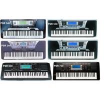 Ritmos Yamaha - Psr E403 - E413 - E423 - E433 E Muito Mais