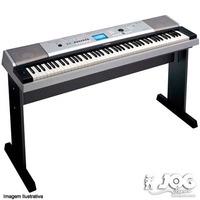 Yamaha Piano Digital Dgx530 Teclas Inteligentes