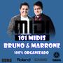 101 Midis - Bruno & Marrone