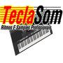 Yamaha Samples Interno S750 E S950 Profissionais+37 Ritmos