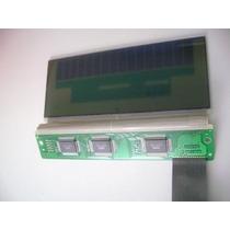 Display Lcd Visor Teclado Yamaha Psr-730 / Psr 630 Original