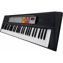 Teclado Arranjador Musical Psr-f50 Yamaha C/ Fonte Bivolt