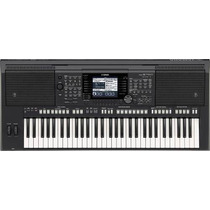 Ritmus : Yamaha Psr-s750 Teclado 6/8, 678 Sons E 295 Ritmos