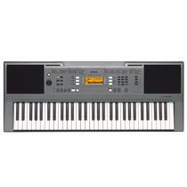 Teclado Musical Arranjador Yamaha E353 61 Tecla Fonte Grátis
