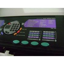 Yamaha Psr-185 Ou 180 Upper-case Ou Carenagem Superior Nova