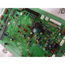Yamaha Placa Main Board Psr 550 Testada/aprovada C/garantia