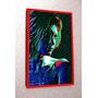 Placa Decorativa 38x27cm * Rosto .de Mulher *art .by El Lulu