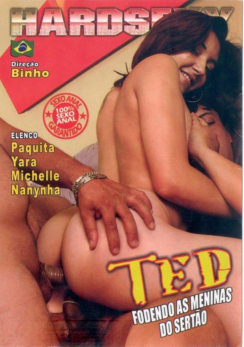 Ted Fodendo As Meninas Do Sert O Frete Gratis