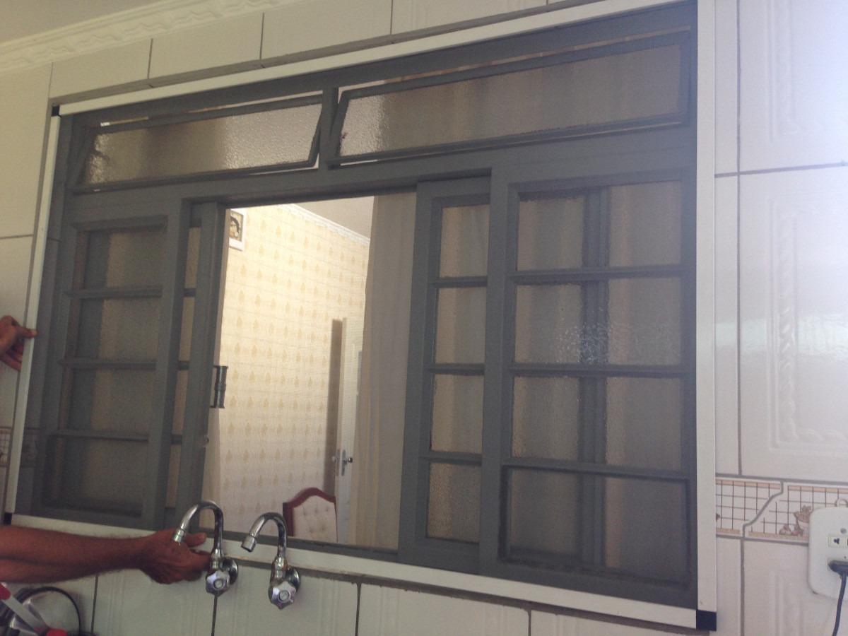 #7E6B4D Tela Mosquiteira Fixação Com Imã (kit De Alumínio) R$ 39 90 no  1472 Tela Mosquiteiro Para Janela De Aluminio