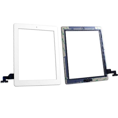 Tela Vidro Touch Screen Ipad 2 Apple Original Pronta Entrega