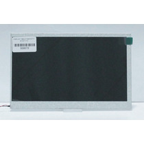 Display Lcd Tela Tablet Phaser Kinno 2 Pc713 009072