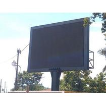 Promoção!!! Painel De Led P10 Outdoor R$ 7.990,00