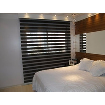 Persiana Rolô Double Vision - R$180,00 O M²