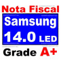 Tela 14.0 Led Notebook Samsung Rv410 Rv411 Rv415 Rv420 Rv430