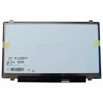 Tela 14.0 Slim Notebook Itautec Infoway W7530 Nova 40 Pinos