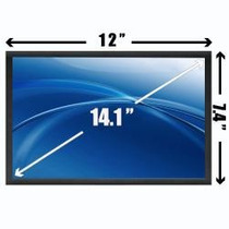 Tela Lcd 14.1 Wide Positivo Hp Compaq Toshiba Acer Cce