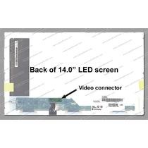 Tela Led 14 Para Notebook Samsung Rv415 Series 1366x768 Hd