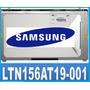 Tela 15.6 Ltn156at19-001 Samsung Np300 Np305 Np550 Sf510