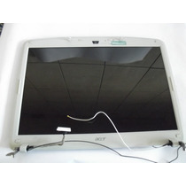 Tela Notebook Acer Aspire 5520 Completa Conforme Foto Icw50