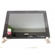 Tela Touchscreen Completa Notebook Asus X102b - Nova