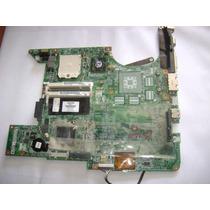 Placa Mãe C/ Defeito Notebook Compaq Presario V6000