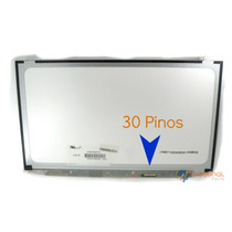 Tela 15.6 Led Slim 30 Pinos Ltn156at31 B156xw04 V.8 , V.7