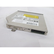 Drive Cd / Dvd Rw Ide Para Notebook Ds-8azh